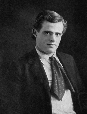 Cuentos secretos de Jack London