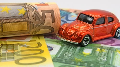 Empeño de coches: un método de financiación alternativo