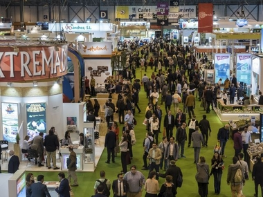 Veintisiete empresas extremeñas en Fruit Attraccion 2018 en Ifema